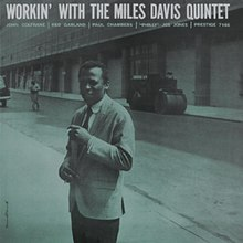 Image result for miles davis work