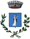 Coat of arms of Minervino di Lecce