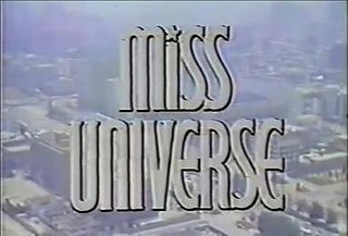 Miss Universe 1980 29th Miss Universe pageant