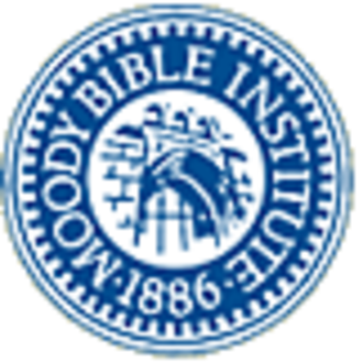 Moody Bible Institute - Image: Moody Bible Institute logo