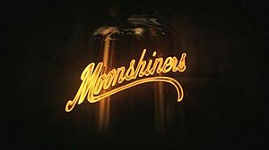 Moonshiners (TV series) - Logo