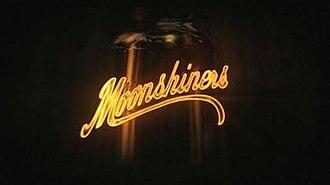 Moonshiners (TV series) - Logo