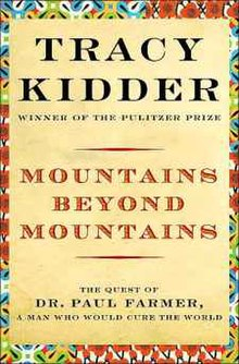 Mountains Beyond Mountains (1st ed cover, 2003).jpg