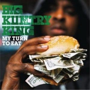 My Turn to Eat - Image: My Turn To Eat BKK