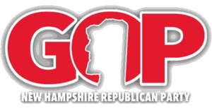 New Hampshire Republican State Committee - Image: NH GOP State Committee logo