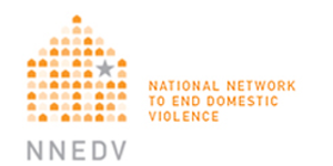 National Network to End Domestic Violence - Image: NNED Vlogo 08