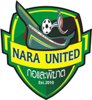 2017 Nara United F.C. season - Image: Nara united