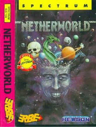 Netherworld (video game) - Netherworld