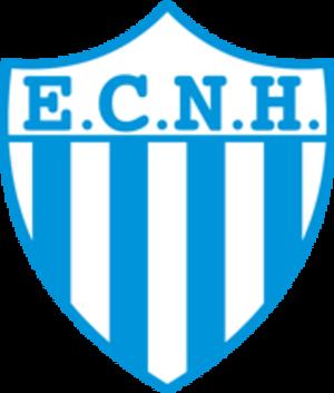 Esporte Clube Novo Hamburgo - Image: Novo hamburgo football