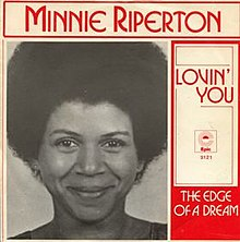 minnie riperton chords