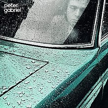Peter Gabriel (self-titled album, 1977 - cover art).jpg