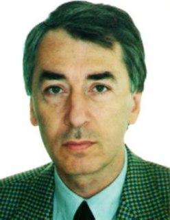 Peter Ružička Slovak scientist