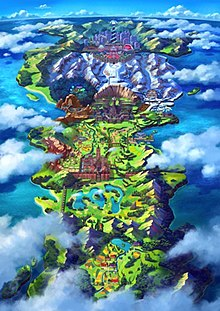 Pokemon Sword And Shield Wikipedia