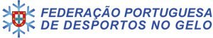 Federation of Portuguese Ice Sports - Image: Portuguese Federation for Ice Sports