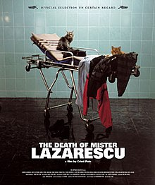 Filme romanesti moartea domnului lazarescu online dating