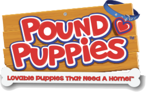 Pound Puppies - Image: Pound Puppies