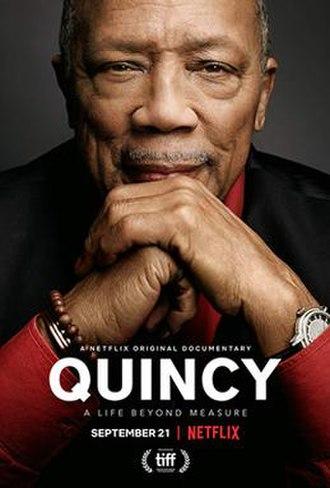 Quincy (film) - Image: Quincy (film)