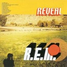 R.E.M. - Reveal.jpg