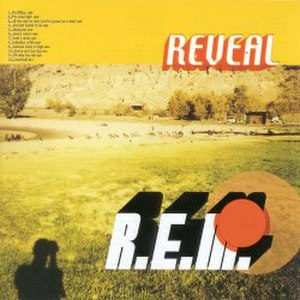 Reveal (R.E.M. album) - Image: R.E.M. Reveal