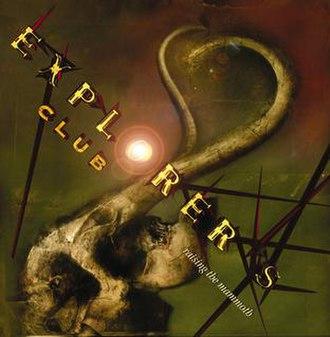 Raising the Mammoth - Image: Raising The Mammoth (cover)
