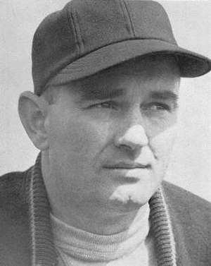 Ralph Welch - Welch from 1947 Tyee yearbook