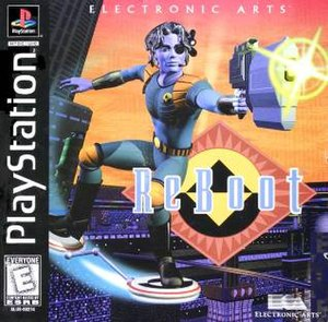 ReBoot (video game)