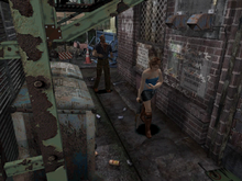 Resident Evil 3 Nemesis Wikipedia