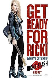 Download Film Ricki and the Flash 2015 Bluray Subtitle Indonesia