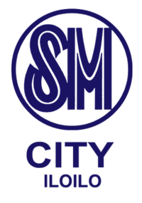 SM City Iloilo logo
