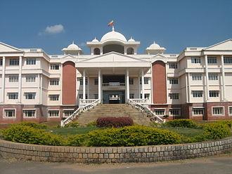 Ranebennuru - Sri Taralabalu Jagadguru Institute of Technology