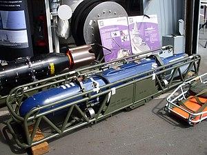 Sea Skua - Sea Skua missile