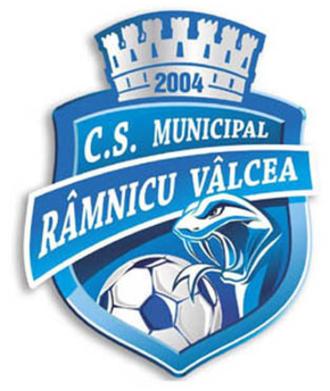CSM Râmnicu Vâlcea - Image: Sigla csm ramnicu valcea