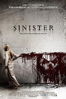 Image result for Sinister