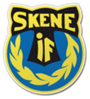 Skene IF - Image: Skene IF
