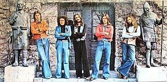 Smak - Image: Smak 1975