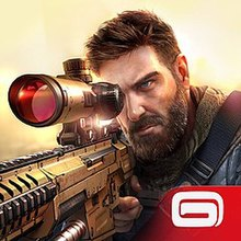 Sniper Fury apk android, pc et ios