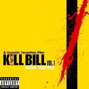 Kill Bill Vol. 1 Original Soundtrack - Image: Soundtrack Kill Bill Volume 1