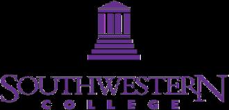 Southwestern College (Kansas) - Image: Southwestern College logo