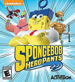 SpongeBob HeroPants NA game cover.jpg