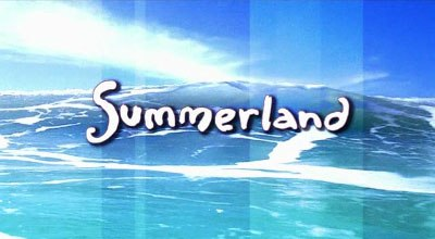 Picture of a TV show: Summerland