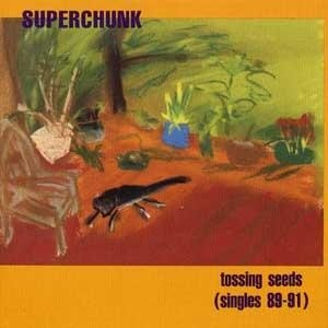 Tossing Seeds (Singles 89–91) - Image: Superchunk tossing