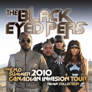 The E.N.D. - Image: TENDS2010CIT