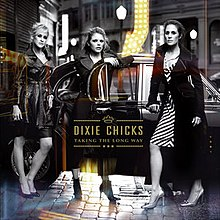 Dixie Chicks Long Time Gone Tour