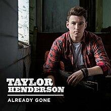 Taylor Henderson - Ya se fue.jpg