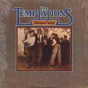 House Party (The Temptations album) - Image: Tempts house party