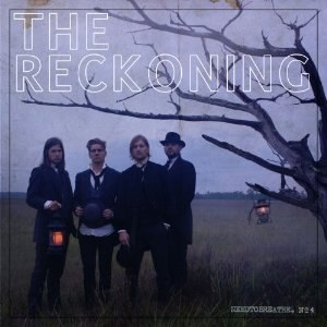 The Reckoning (Needtobreathe album) - Image: The Reckoning