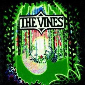 Highly Evolved - Image: The Vines Highly Evolved