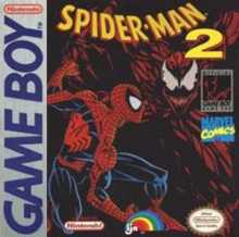 the amazing spiderman 2 1992 video game wikipedia