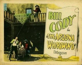 <i>The Arizona Whirlwind</i> 1927 film directed by William James Craft
