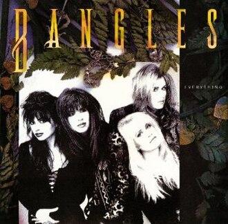 Everything (The Bangles album) - Image: The Bangles Everything